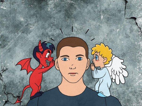 «Ангел мой, иди за мной» или что необходимо произносить перед выходом из дома