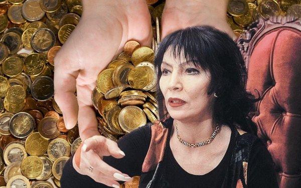 Гонка за богатством погубит Россию: Провидица Джуна дала предсказание на 2020 год