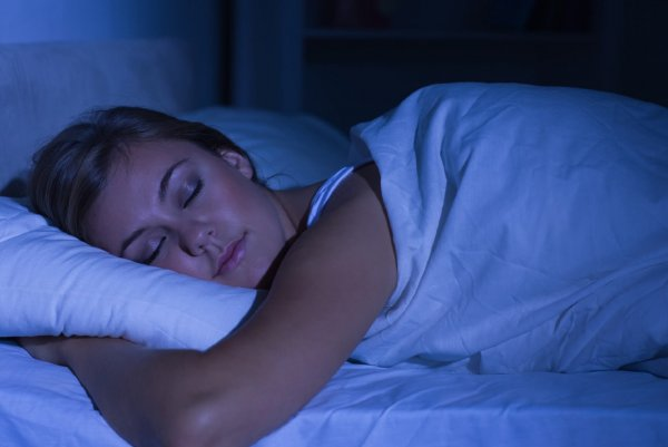Сон в руку: Почему нельзя желать «спокойной ночи»