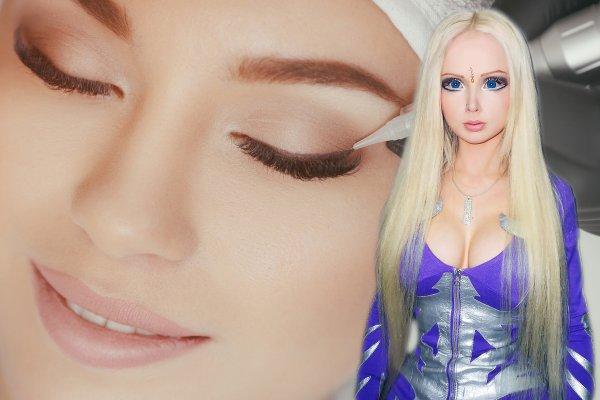 Опасность макияжа: Как косметика «ломает» женские судьбы