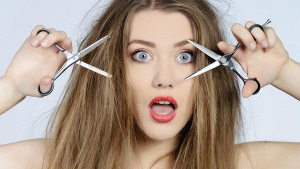 Источник силы: Почему нельзя самому стричь волосы?