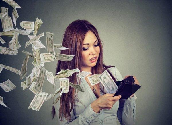 Заряжены на успех: ТОП-5 имён богатых женщин