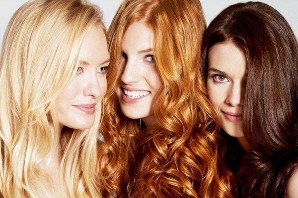 Причёска на любовь: Как цвет волос притягивает мужчин