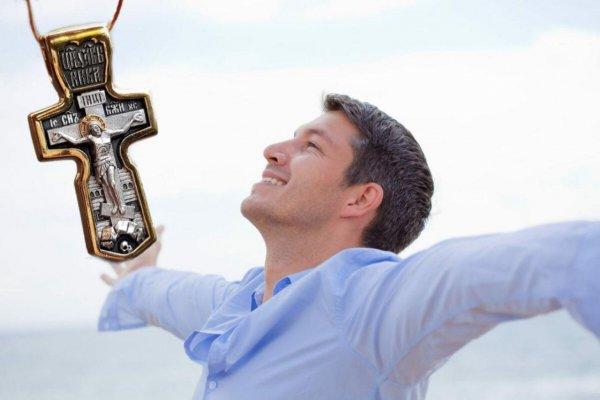 Потерять крестик — начать новую жизнь? К чему ведет такая пропажа, объяснил медиум