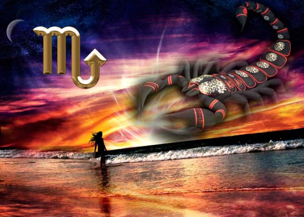 «Дерзкий, как пуля резкий» или что ждет скорпионов в новом году рассказал астролог