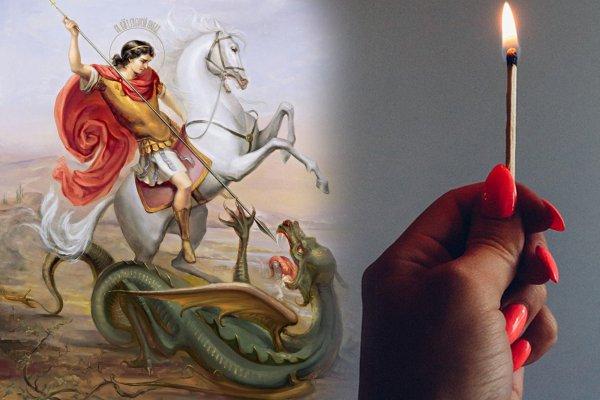 Сжечь беды в Юрьев день: Обряд со спичками 9 декабря избавит от пороков