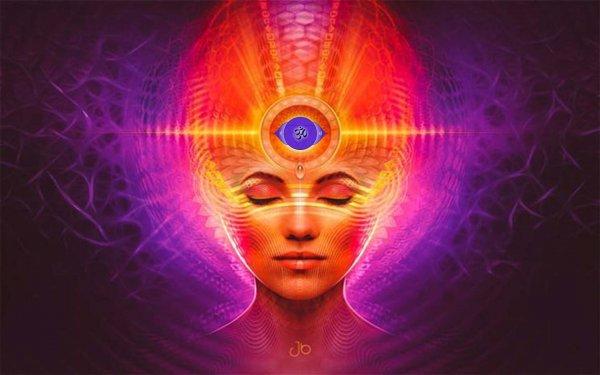 Энергетический пилинг: «Чистка» лица открывает женские чакры