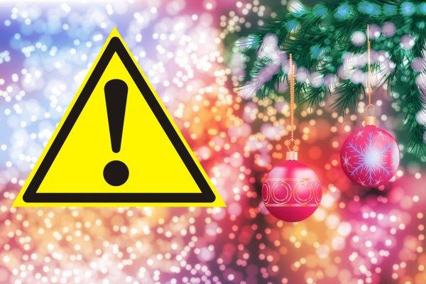 Дожить до Нового Года: Опасности последних недель декабря для Львов, Водолеев и Рыб назвал астролог