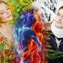 Союз зимы и лета: Секрет крепкой семьи открыли эзотерики