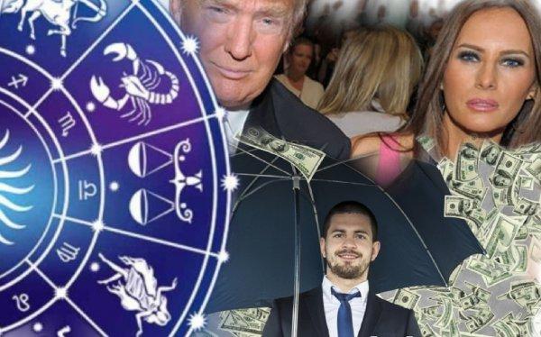 Миллионер по гороскопу: Мужчины-зодиаки с денежным потенциалом