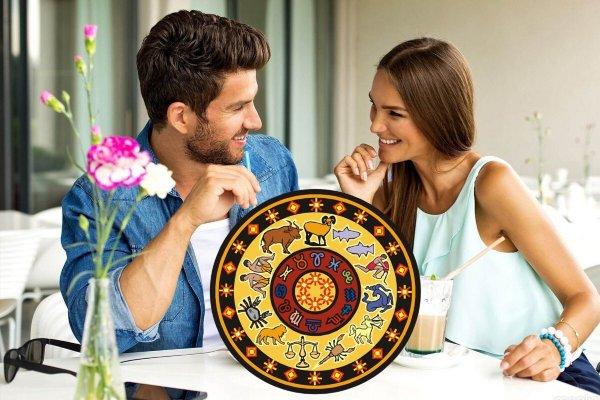 Любовь на кончике языка: Астролог удивил любовным гороскопом на неделю