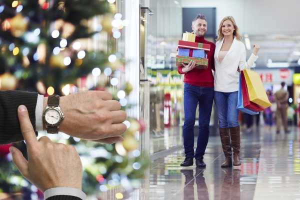 Меркурий всё сломает: Даты для покупки подарков на Новый год