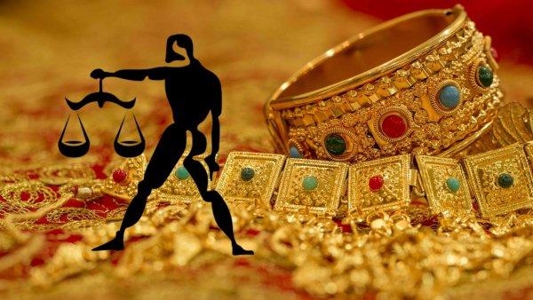 Весам полная чаша и «горы злата»: Самый удачный день декабря для этого знака назвал астролог