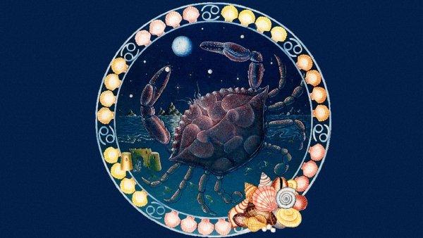 Надуется и закошмарит голову:  Типичную ссору с Раками описал астролог