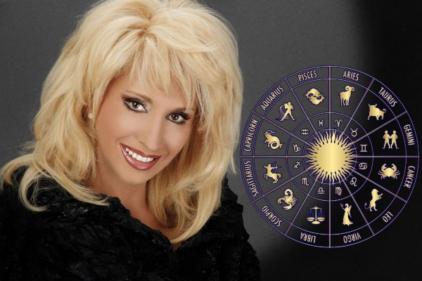 Императрица по гороскопу: Зодиак Аллегровой раскроет талант человека