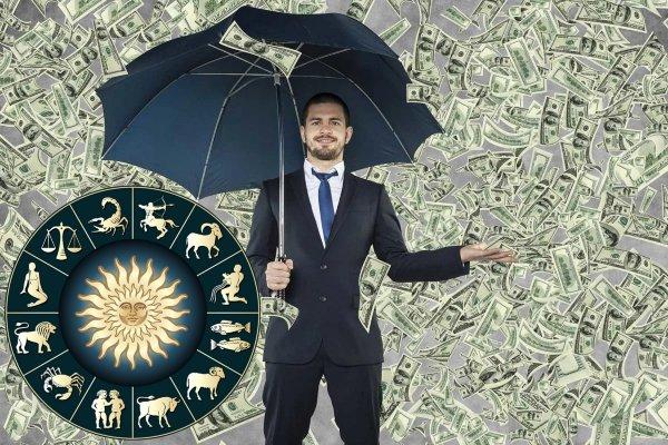 Луна в Скорпионе - деньги в доме: 23 декабря «подтянет» финансы всех Зодиаков