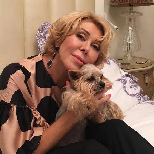 Талисман Успенской: Как собака притягивает успех в жизнь хозяина?