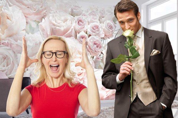 Не для того эта роза цвела: Какие букеты никогда не стоит дарить любимым – эзотерик