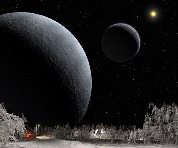 Шесть дней ночи: Как Зодиакам пережить самое тёмное время за 3 столетия