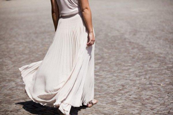 Женские брюки – табу: Почему Девам и Тельцам можно носить только юбки?