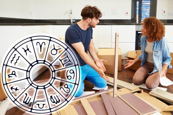 Квартирный вопрос Зодиаков: Как обставить дом на удачу в 2020 году