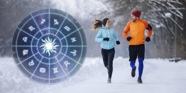 Хоть в прорубь с головой: Здоровью этих Зодиаков в январе можно только позавидовать - Астролог