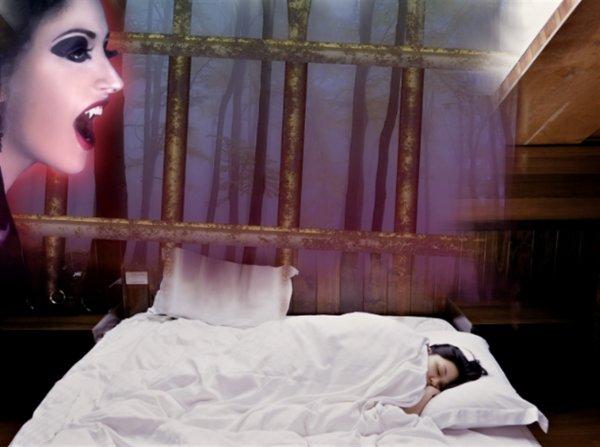 Как определить по сновидениям наличие порчи и сглаза рассказал экстрасенс