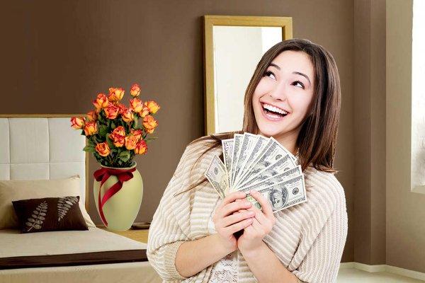 Деньги - не проблема. Приметы известного эзотерика помогут разбогатеть за считанные дни