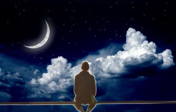 Страдания и одиночество: Что принесёт понедельник по Лунному календарю