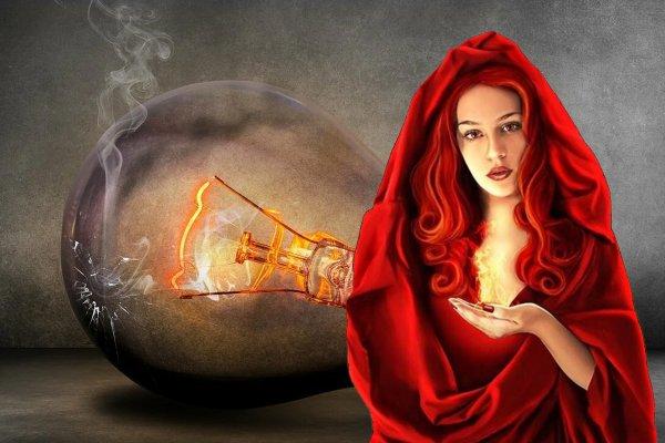 «И гаснет свет»: На что следует обратить внимание, когда перегорает лампа – эзотерик
