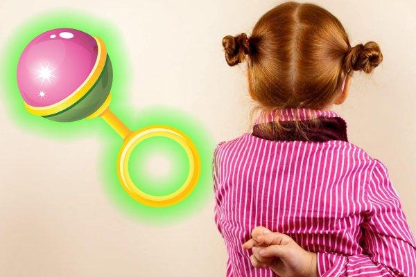Защитная погремушка: Какие игрушки защитят ребёнка от злых сил