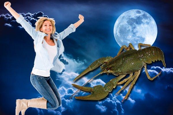 Лучшая неделя для Раков: Лунный гороскоп на 13 – 19 января