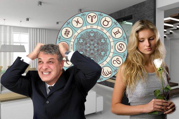 «Звёзды не рекомендуют»: Астролог рассказал о знаках, которые не станут идеальными мужьями