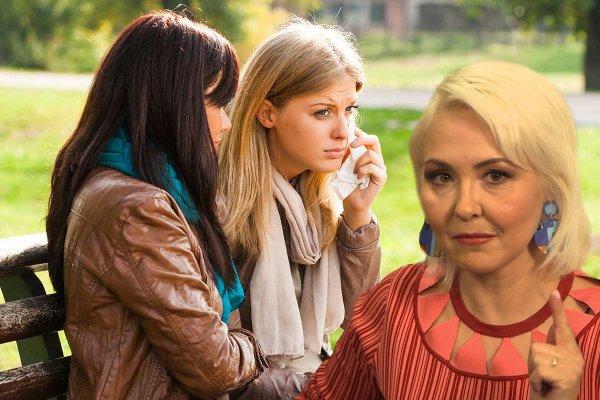 «Держите грусть при себе!»: Володина рассказала, почему нельзя жаловаться посторонним людям
