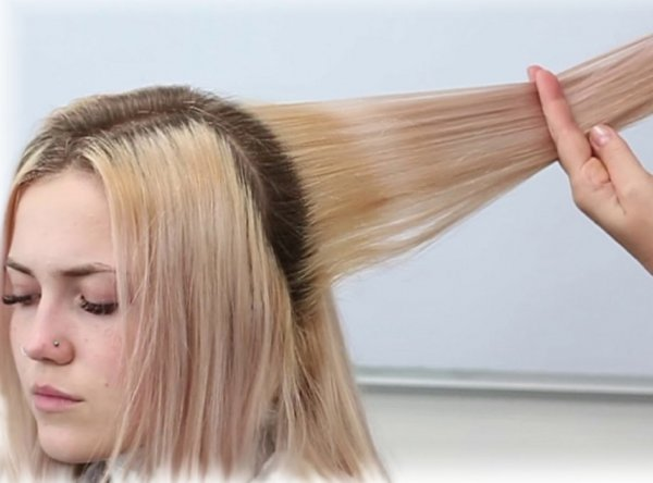 Белые волосы – чёрные полосы: Как осветление волос ломает судьбу