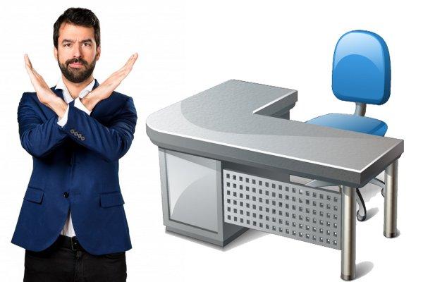 Суеверия на работе: Почему нельзя садиться на стул уволенного сотрудника?