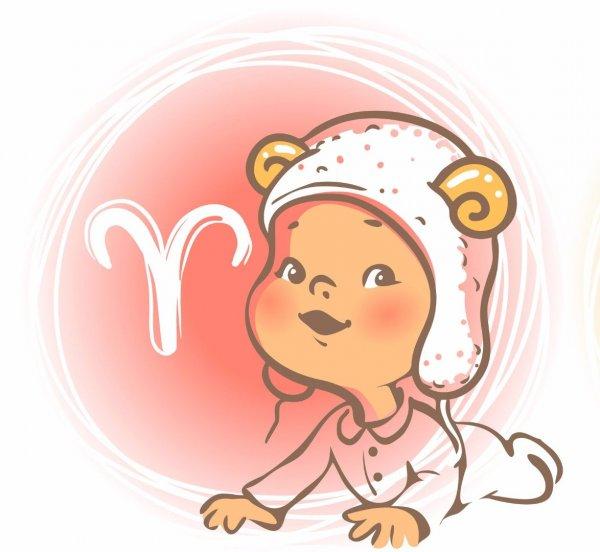 Детский гороскоп 2020: Что нужно знать родителям Овнов в январе?