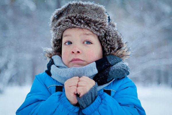 Холода судьбы: Как нагадать ребёнка на крещенские морозы