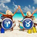 Каникулы в аду: астрологи рассказали, как правильно планировать отпуск Овнам и Тельцам