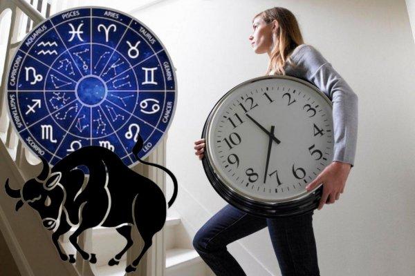 У Тельца все по часам. В какое время суток у знака раскрывается потенциал — астролог