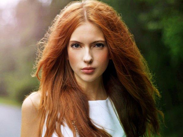 «Если рыжая, то гулящая»: Как цвет волос влияет на судьбу – эксперт