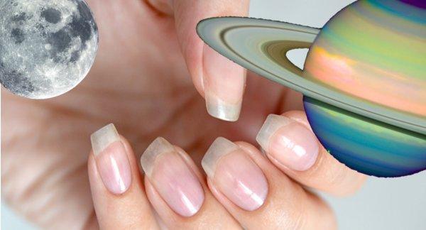 Ногти на любовь и удачу: График красоты поможет сделать правильный маникюр