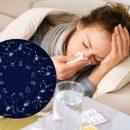 «Береги голову и живот» - Астролог рассказал кому остерегаться опасных вирусных заболеваний в феврале