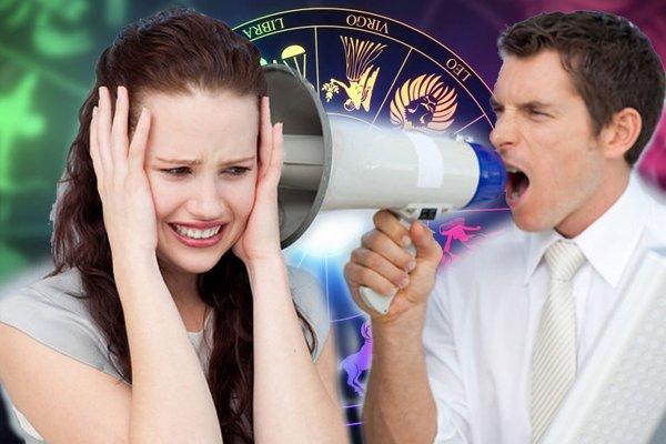 «Тяжёлый» муж: ТОП-3 Зодиака с вечными претензиями к жене