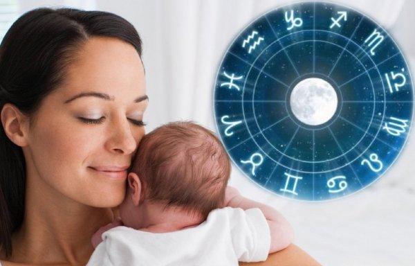 Отцы и дети: С детьми каких Зодиаков поладит мама-Овен?