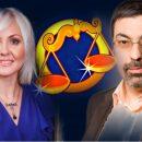 Весы всё стерпят: Глоба и Володина удивили гороскопом на февраль 2020 года