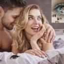 Мужчина на миллион: Как по цвету глаз определить хорошего любовника