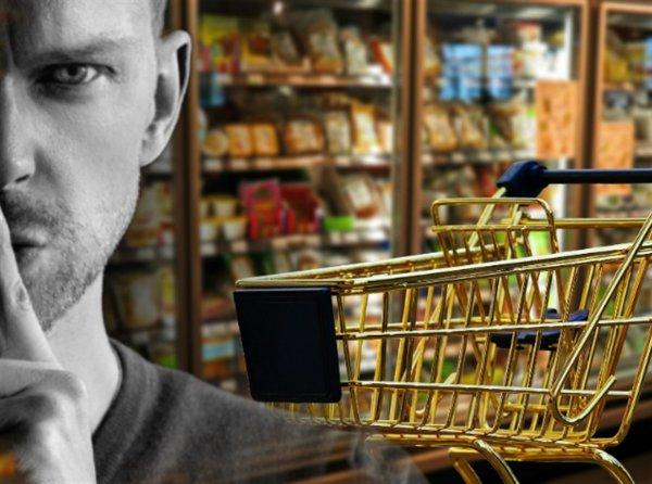 Нашла касса на Овна: Как ходят по магазинам Зодиаки Огня