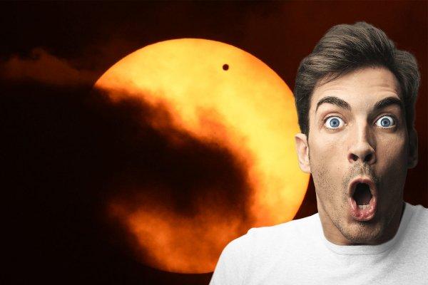 Затмение Венеры хуже магнитной бури: Жители Питера испытают серьезные изменения в жизни