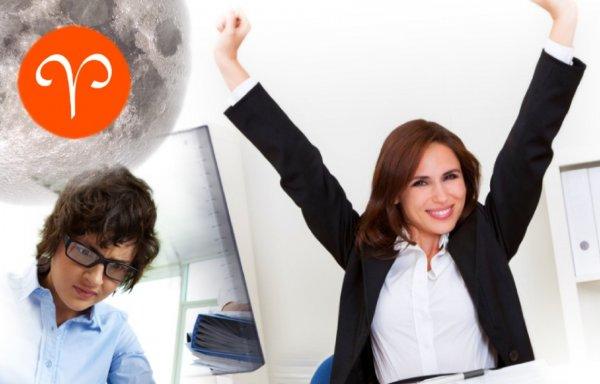 Шанс для трудолюбивых: Астролог раскрыл секрет богатства Овнов